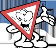 Fahrschule Joh. Claassen Logo